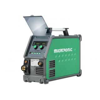 MIGATRONIC - OMEGA YARD BASIC 300